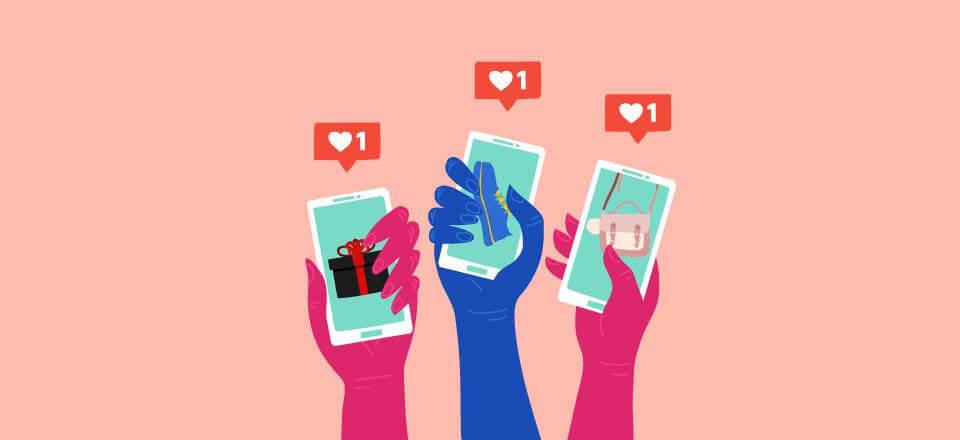 acheter des likes instagram article
